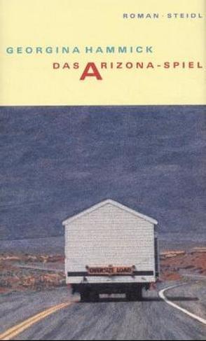 Das Arizona-Spiel von Hammick,  Georgina