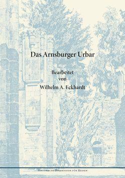 Das Arnsburger Urbar von Eckhardt,  Wilhelm A