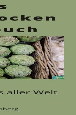 Das Artischocken Kochbuch von Sternberg,  Andre