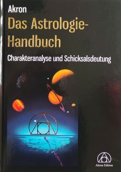 Das Astrologie-Handbuch von Akron,  Frey