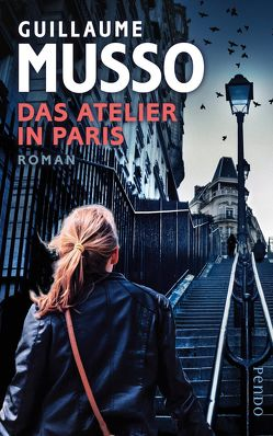 Das Atelier in Paris von Hagedorn,  Eliane, Musso,  Guillaume, Runge,  Bettina