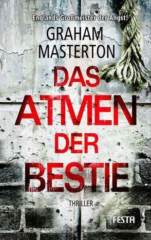 Das Atmen der Bestie von Masterton,  Graham