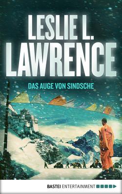Das Auge von Sindsche von Lawrence,  Leslie L.
