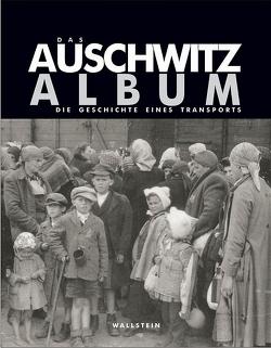 Das Auschwitz Album von Gutman,  Israel, Gutterman,  Bella