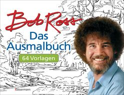 Das Ausmalbuch von Ross,  Bob