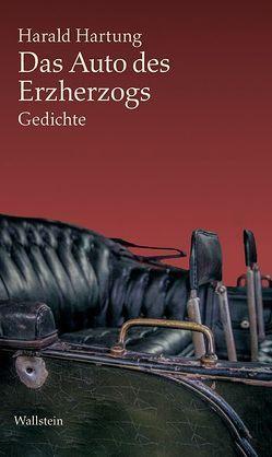 Das Auto des Erzherzogs von Hartung,  Harald