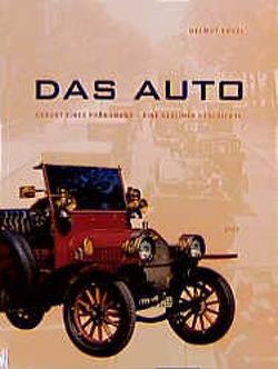 Das Auto von Engel,  Helmut
