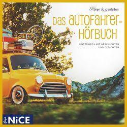 Das Autofahrer-Hörbuch von Maske,  Ulrich