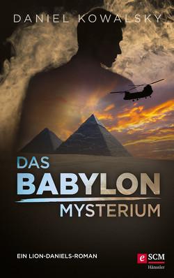 Das Babylon-Mysterium von Kowalsky,  Daniel