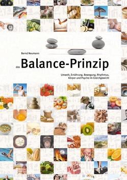 das Balance-Prinzip von Neumann,  Bernd