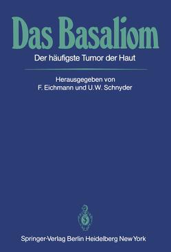 Das Basaliom von Eichmann,  F., Schnyder,  U. W.