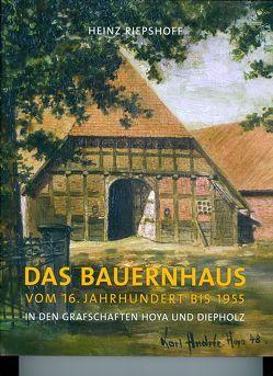 Das Bauernhaus von Riepshoff,  Heinz