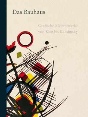 Das Bauhaus von Krischke,  Roland