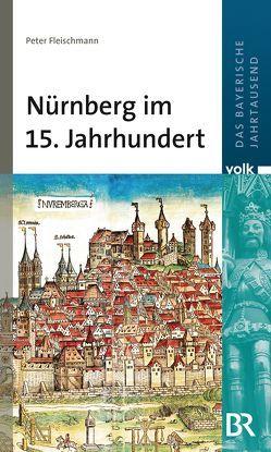 Das bayerische Jahrtausend von Fleischmann,  Peter
