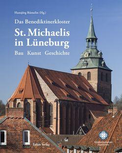 Das Benediktinerkloster St.Michaelis in Lüneburg von Rümelin,  Hansjörg