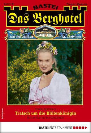 Das Berghotel 193 – Heimatroman von Kufsteiner,  Verena