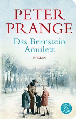 Das Bernstein-Amulett von Prange,  Peter