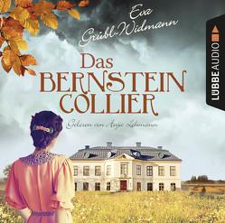 Das Bernsteincollier von Grübl-Widmann,  Eva, Lehmann,  Anja