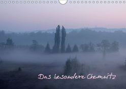 Das besondere Chemnitz (Wandkalender 2019 DIN A4 quer)