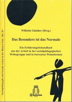 Das Besondere ist das Normale von Günther,  Wilhelm