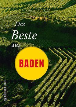 Das Beste aus Baden von Erle,  Thomas, Graf,  Edi, Radke,  Horst-Dieter, Schütz,  Erich