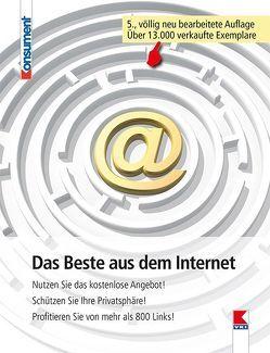 Das Beste aus dem Internet von Schönfeldinger,  Gernot