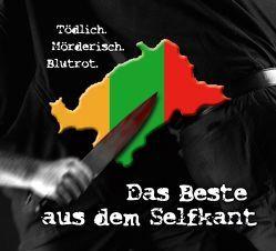 DAS BESTE AUS DEM SELFKANT von Wagner,  René
