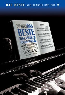 Das Beste aus Klassik und Pop / Das Beste aus Klassik und Pop 2 von Bosworth Music, Heumann,  Hans G