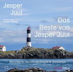 Das Beste von Jesper Juul von Juul,  Jesper, Vester,  Claus