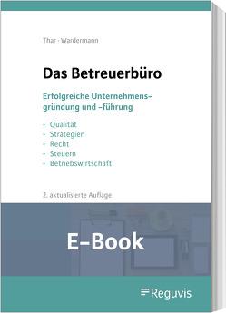 Das Betreuerbüro (E-Book) von Thar,  Jürgen, Wardermann,  Barbara
