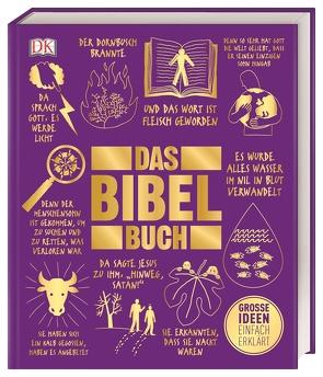 Das Bibel-Buch von Birdsong,  Shelley L., Croton,  Guy, Kerr-Jarrett,  Andrew, Phillips,  Benjamin, Pumphrey,  Nicholaus, Schneider,  Tammi J., Stobart,  Dr. Andrew