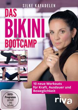 Das Bikini-Bootcamp von Kayadelen,  Silke