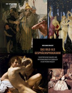 Das Bild als Gesprächsprogramm von Brassat,  Wolfgang