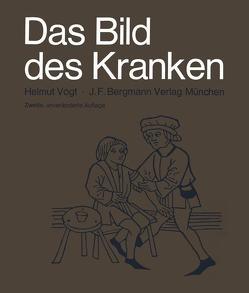 Das Bild des Kranken von Vogt,  H.
