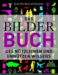 Das BilderBuch – von Gronemeier,  Heike, Mallett,  Dagmar, McCandless,  David