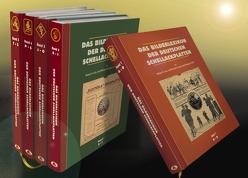 Das Bilderlexikon der deutschen Schellack-Schallplatten von Gunrem,  Michael, Lotz,  Rainer E., Puille,  Stephan