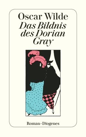 Das Bildnis des Dorian Gray von Fred,  W., von Planta,  Anna, Wilde,  Oscar