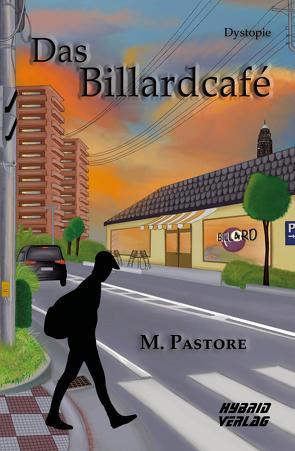 Das Billardcafé von M. Pastore
