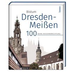 Das Bistum Dresden-Meißen
