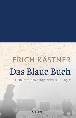 Das Blaue Buch von Becker,  Silke, Hanuschek,  Sven, Kaestner,  Erich, von Bülow,  Ulrich