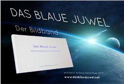 Das Blaue Juwel von Hauck,  Oliver