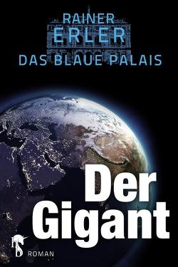 Das Blaue Palais 5 von Erler,  Rainer
