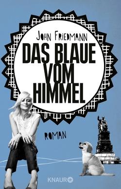 Das Blaue vom Himmel von Friedmann,  John