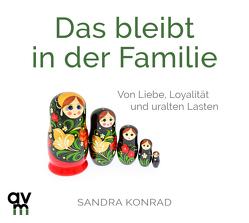 Das bleibt in der Familie von Konrad,  Sandra