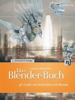 Das Blender-Buch von Wartmann,  Carsten