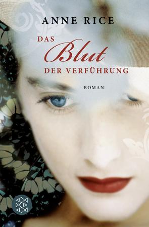 Das Blut der Verführung von Kesper,  Barbara, Rice,  Anne