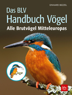 Das BLV Handbuch Vögel von Bezzel,  Einhard