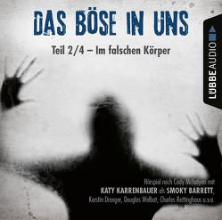 Das Böse in uns – Folge 02 von Karrenbauer,  Katy, Mcfadyen,  Cody