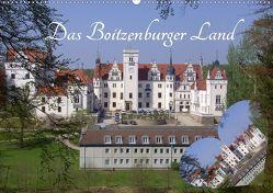 Das Boitzenburger Land (Wandkalender 2020 DIN A2 quer) von Mellentin,  Andreas