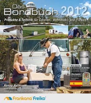 Das Bordbuch 2012
